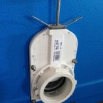 Dump out valve
